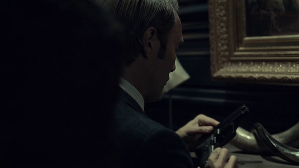 Hannibal Season 2 Internet Movie Firearms Database