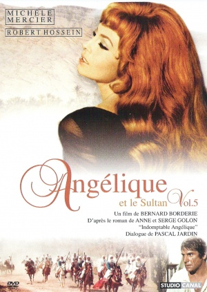 Angelique And The Sultan Internet Movie Firearms