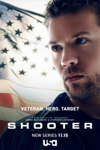 Image result for shooter tv