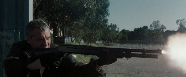 TriStar Tec 12 Shotgun | Pump or Auto? How about both?