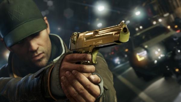 WatchDogs Internet Movie Firearms Database Guns In