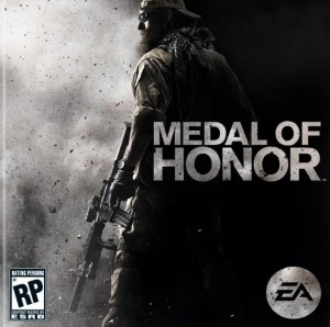 Medal of Honor 2010 beta