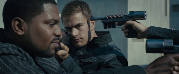 Divergent Internet Movie Firearms Database Guns In