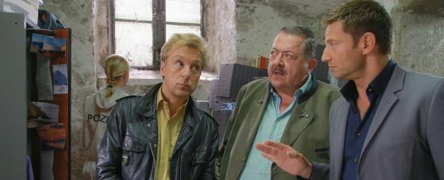 Die Rosenheim Cops 24 Neue Folgen Im Zdf Hofer Und Hansen Ermitteln In Der 17 Staffel Tv Wunschliste