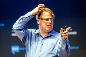 Robert Scoble