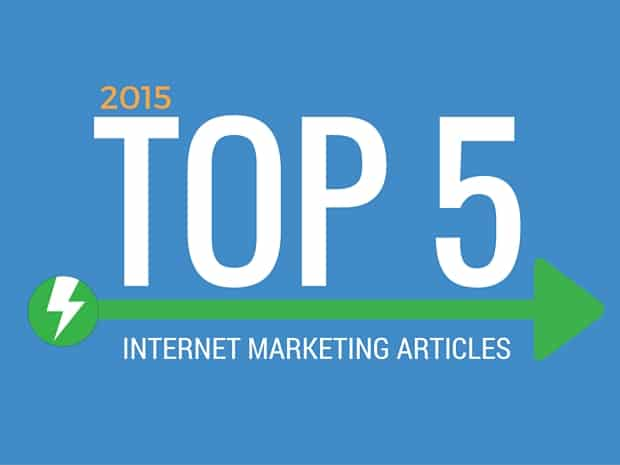 imFORZA's Top Internet Marketing Articles of 2015