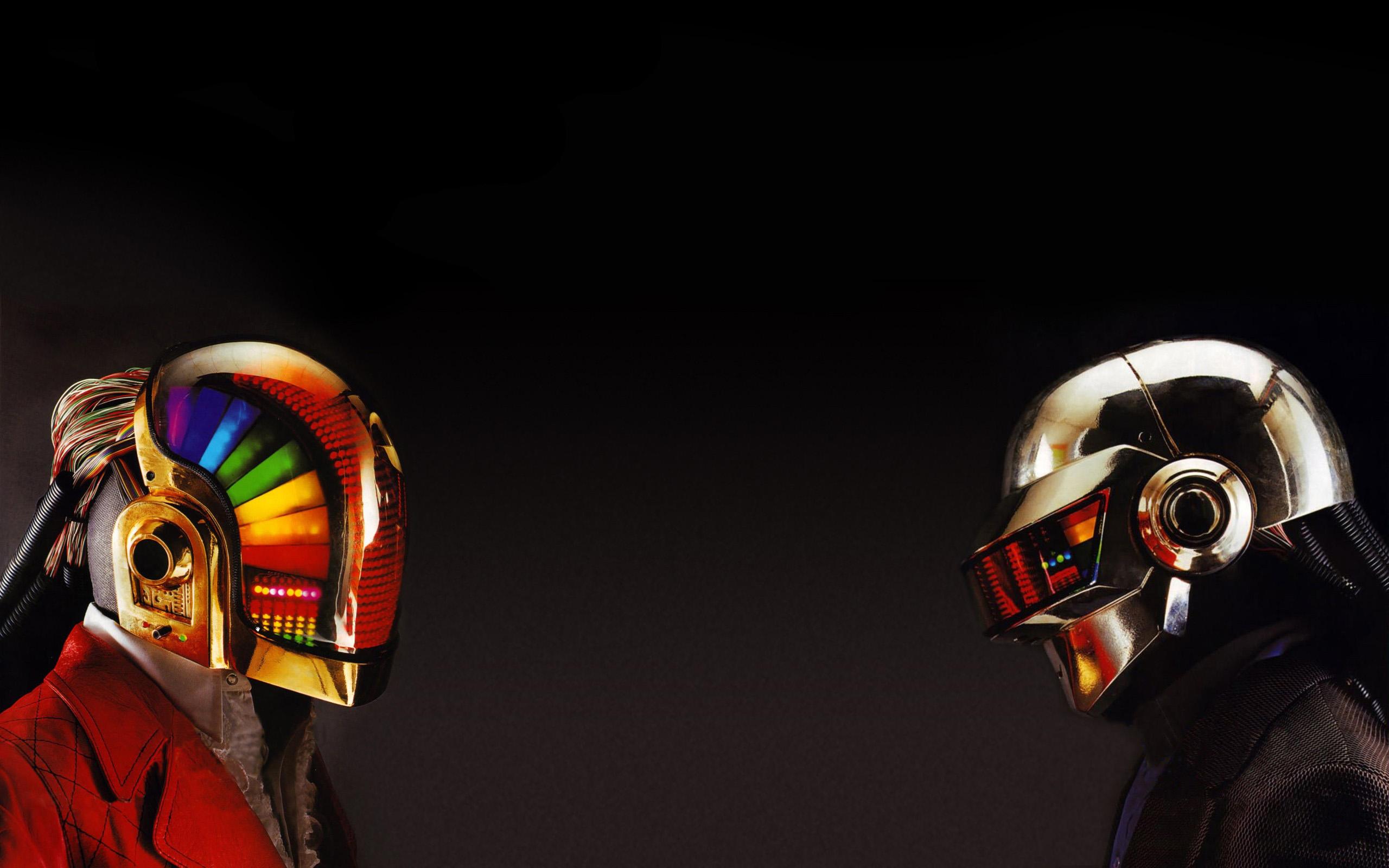 A História de Daft Punk - Clube Do Vinil Uff