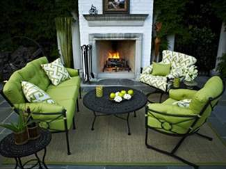 Italian Style Outdoor Furniture Patioliving