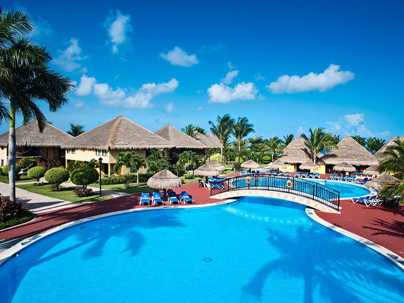 Allegro Cozumel Resort Cheap Vacations Packages Red Tag