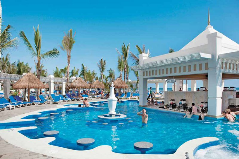 Riu Emerald Bay Cheap Vacations Packages Red Tag Vacations