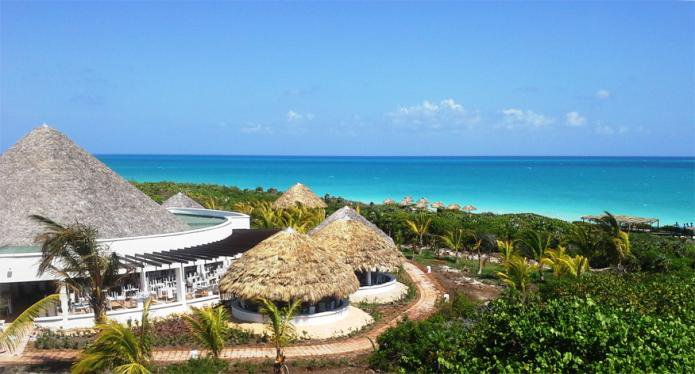 Vacation Deals To Valentin Perla Blanca Cayo Santa Maria