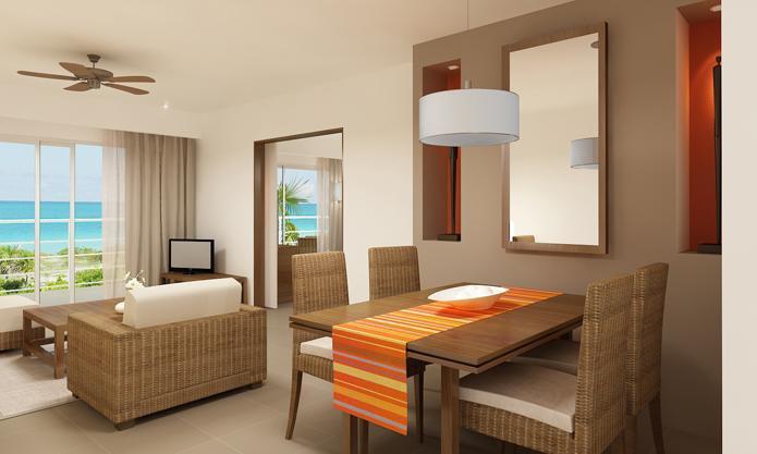 Vacation Deals To VALENTIN PERLA BLANCA Cayo Santa Maria