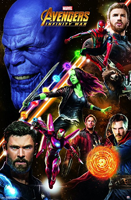 Image result for Avengers Infinity War 1080p hindi