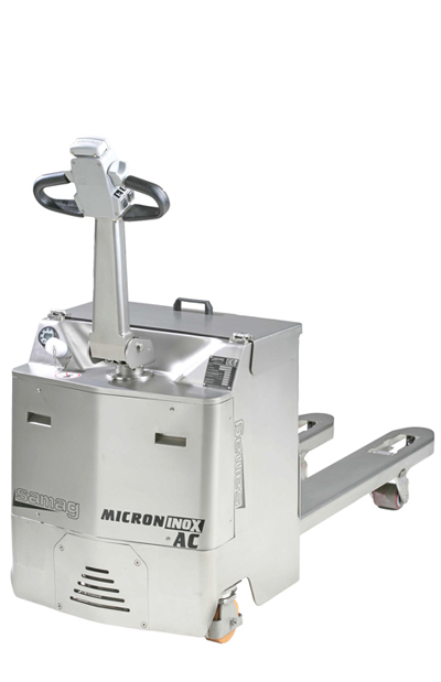 Micron inox AC Samag