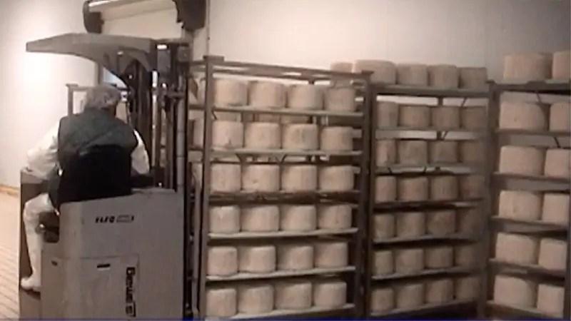 Image vidéo gamme inox Samag