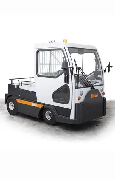 Tracteur électrique TE152 SImai