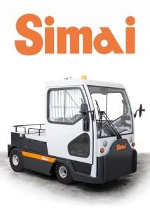 Actualité Simai - Visuel TE152