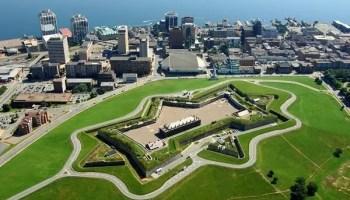 Imigrar para Halifax - Nova Scotia - Canada