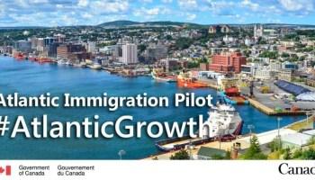 Atlantic Immigration Pilot Program - Como Imigrar para o Canadá através desse programa