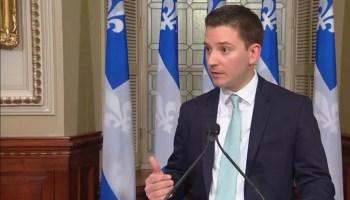 Ministro de Imigração do Québec