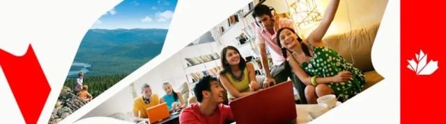 Estudar no Canadá - Brasil é um dos países priritários