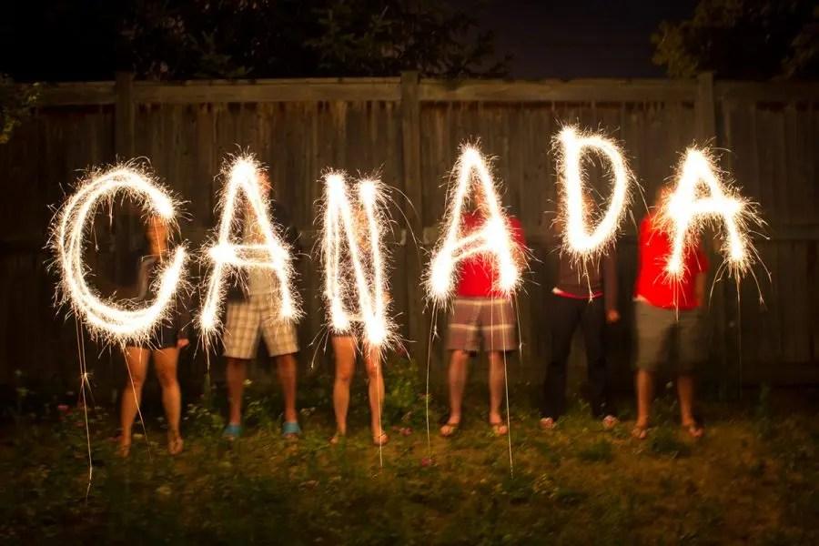 Canada no topo do ranking