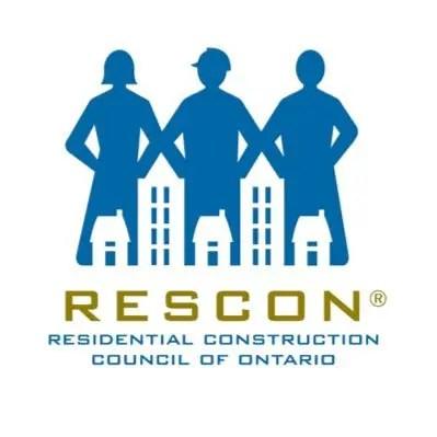 RESCON. Imigração para o setor de construção civil