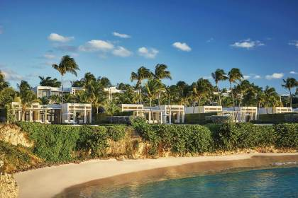IMI Living - Four Seasons Anguilla