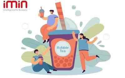 POS System for Bubble Tea Shop