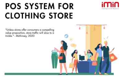 POS System for Clothing Store