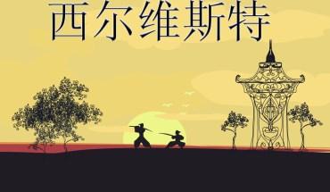Sylwester po chińsku