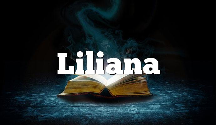 Liliana