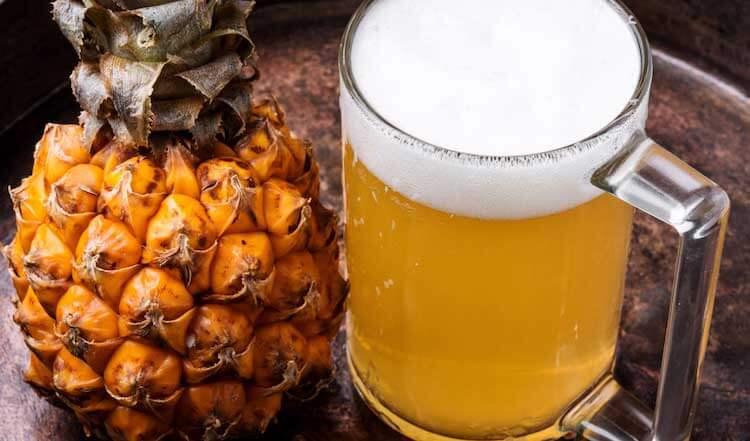 Honolulu Breweries