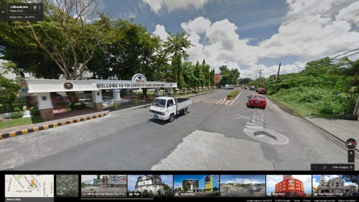J. Miranda Avenue