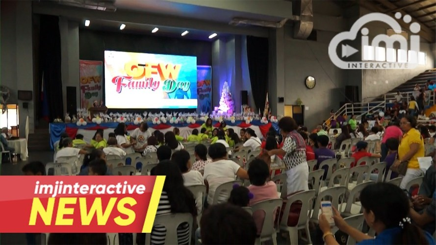 "OWWA Region V celebrates ""OFW Family Day""; Recognizes OFW-Teachers"