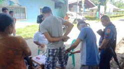 1 arrested in drug buy-bust operation in Cabusao, Camarines Sur