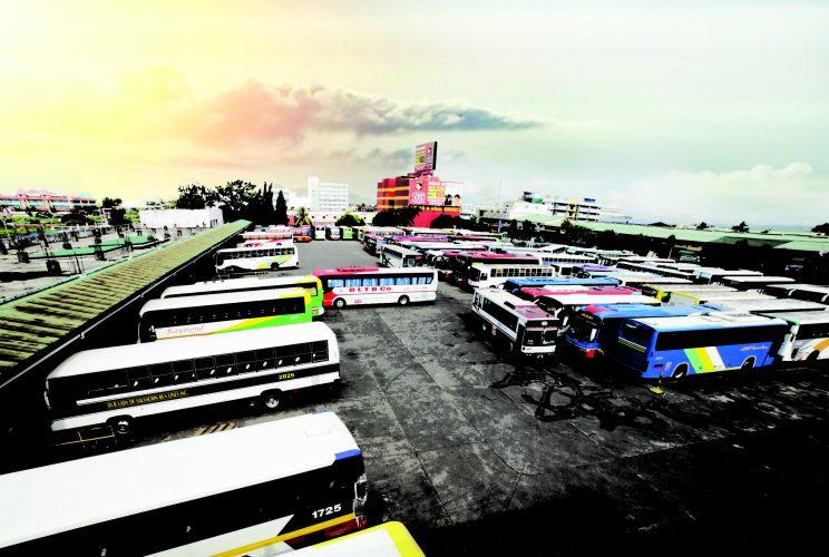 Naga's Bicol Central Station posts Php 51M total revenue in 2019