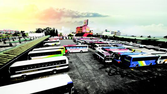 Naga's Bicol Central Station posts Php 51M total revenue in 2019