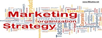 Marketing strategy and ideas