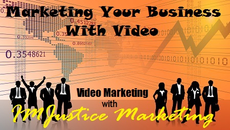 Marketing Your Business With Video - Video Marketing Tips, Strategies and Ideas