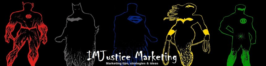IMJustice Marketing tips strategies ideas business expert consultant agency