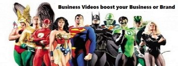 business videos boost your business or brand