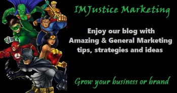 IMJustice Marketing amazing and general marketing
