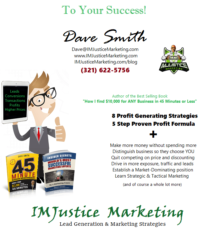 Strategic Marketing Expert Brevard County