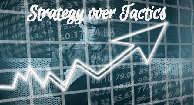 IMJustice Marketing Strategies