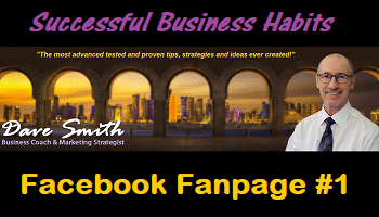 Successful Business Habits Facebook Fanpage