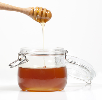 Honig verflüssigen. Wie es gemacht wird. Temperatur.