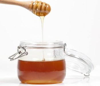 festen Honig verflüssigen, kristallisierter Honig verflüssigen