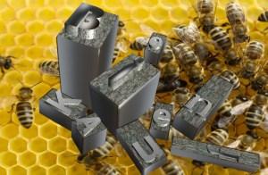 Bienen kaufen bild
