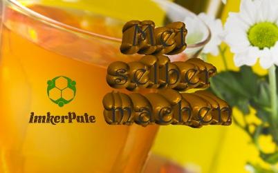 Met selber machen. Mit dem richtigen Met Rezept einfach Honig Met bzw. Honig Bier brauen.